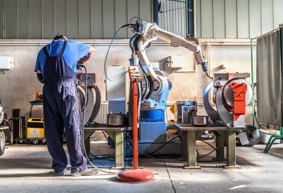 T-MEC expone más a los trabajadores mexicanos a la automatización: OCDE