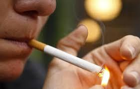 Tabaquismo, ¿una enfermedad transmisible?