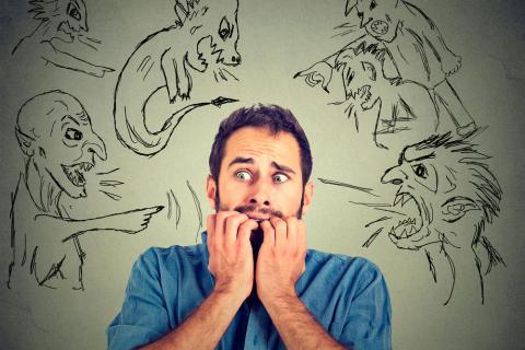¿Te sientes inseguro de tus habilidades laborales? ...