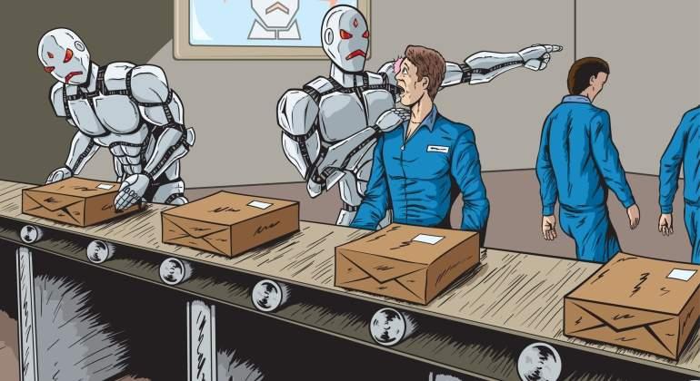 Tecnología dejará sin trabajo a 14 millones de personas en AL: Cepal