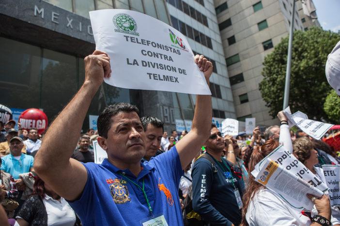 Telefonistas prorrogan emplazamiento para finales de junio