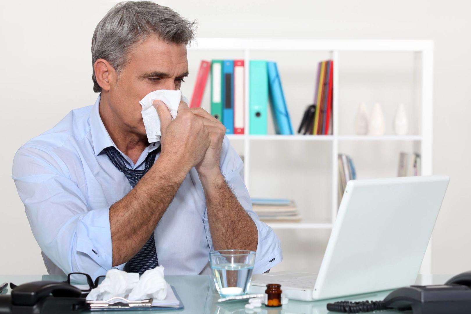 Telemedicina, prestación para reducir ausentismo laboral
