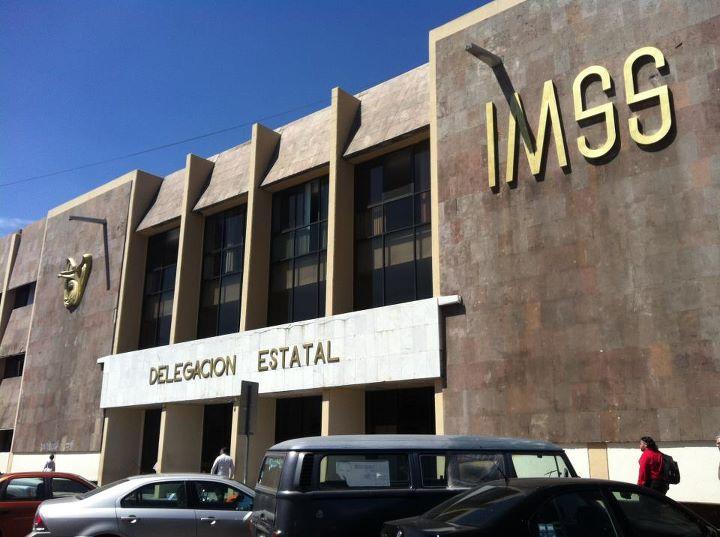 Temblor 19S costó 3 millones por remodelación de infraestructura en IMSS