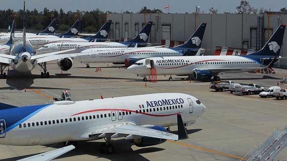 Tendrá ASPA voto en reestructura de Aeroméxico