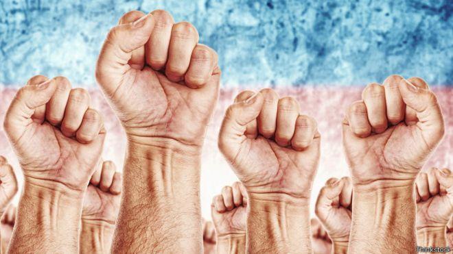 Termina el periodo de paz laboral en México