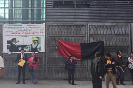 Termina paro en JFCA, trabajadores reanudan el lunes