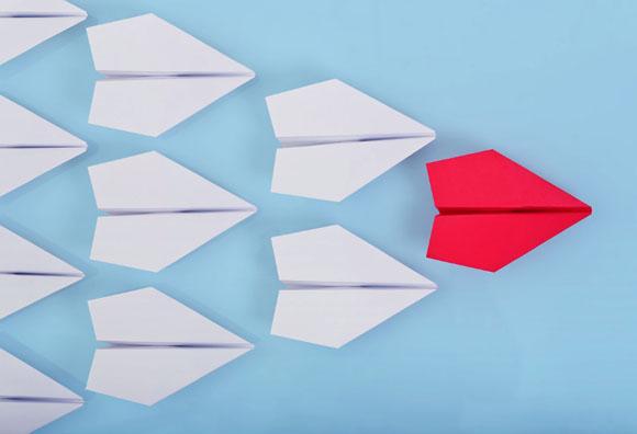 ¿Tienes las habilidades que demanda el liderazgo del futuro?