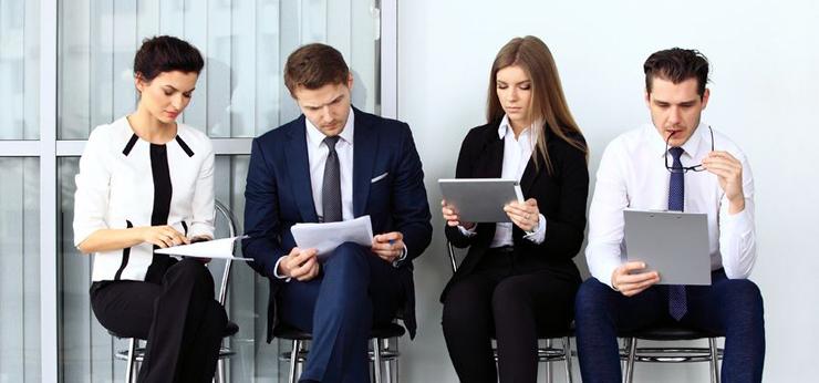Tips de imagen para una entrevista de trabajo