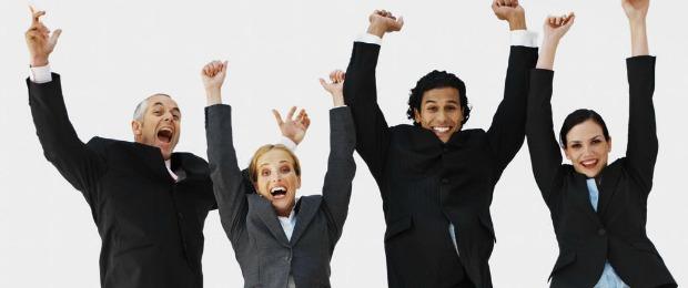 Tips para llegar a ser feliz en el trabajo