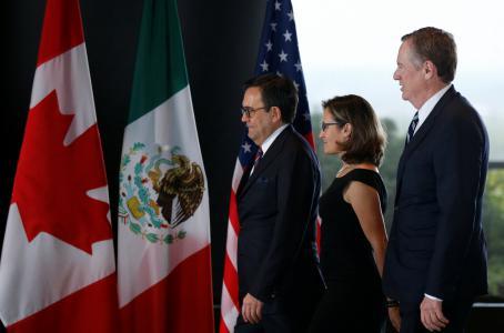 TLCAN fortalecerá mercado laboral en México