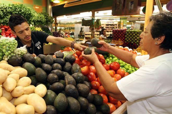 Toca inflación 5.6%, mayor tasa en 8 años