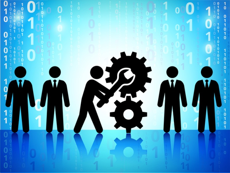 Todas las empresas tendrán que registrarse para la reapertura de labores: IMSS