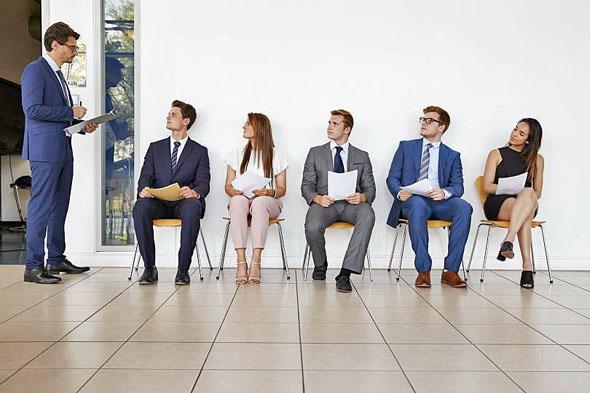 Toma nota: 4 errores frecuentes al momento de solicitar un empleo