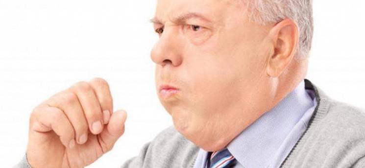 ¿Tos y tos y respira poco?... puede tener EPOC