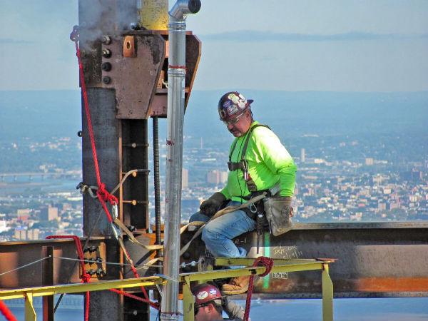 Trabaja STPS en mejorar seguridad y salud en el trabajo