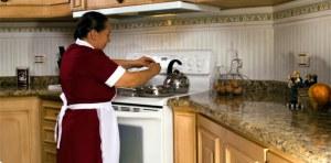 Trabajadores domésticos deben conocer sus derechos laborales
