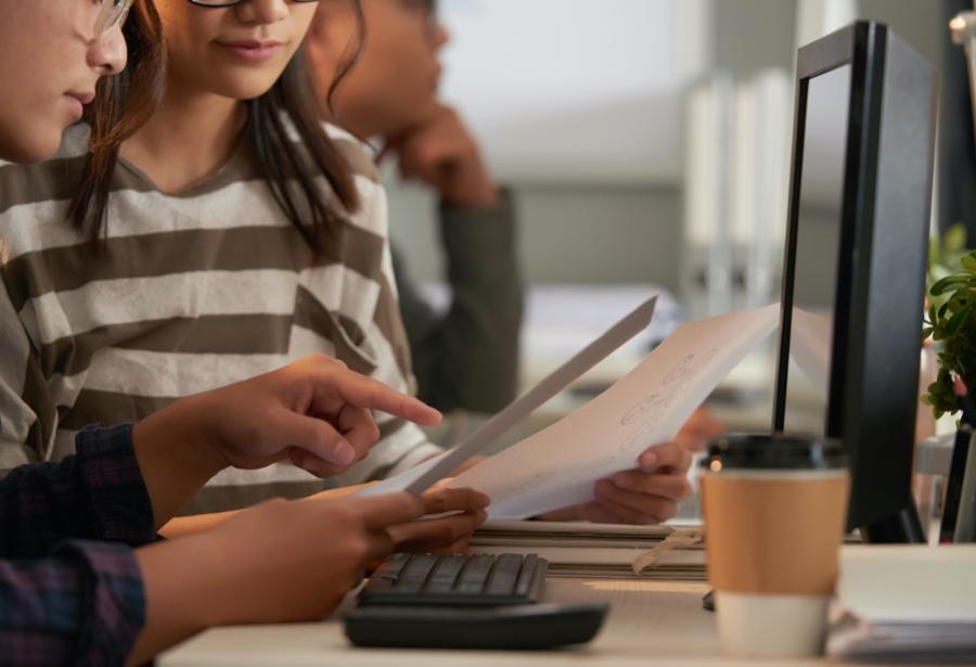 Trabajadores jóvenes, 55% de los desempleados por Covid-19