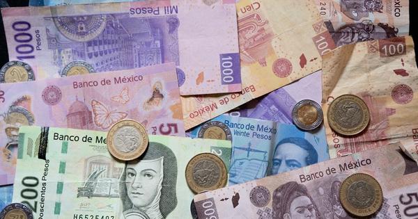 Trabajadores que cotizan en el IMSS podrían recibir una pensión de 4 mil pesos