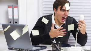 Trabajar muchas horas podría ser nocivo para la salud