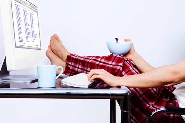 Trabajo a distancia, nueva alternativa para empleados en la era digital