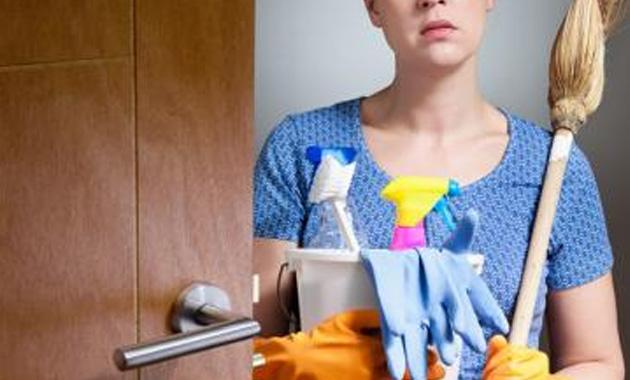 Trabajo doméstico no remunerado aporta 20% del PIB