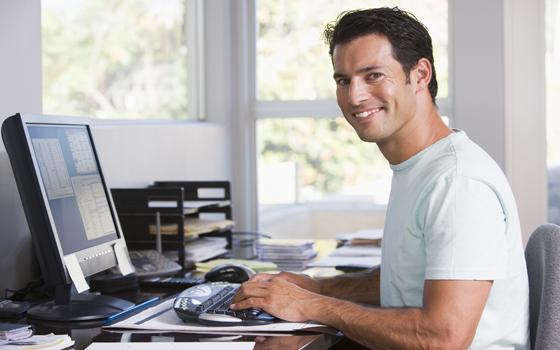 Trabajo en casa, futuro del empleo
