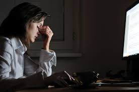 Trabajo nocturno afecta el corazón de la mujer