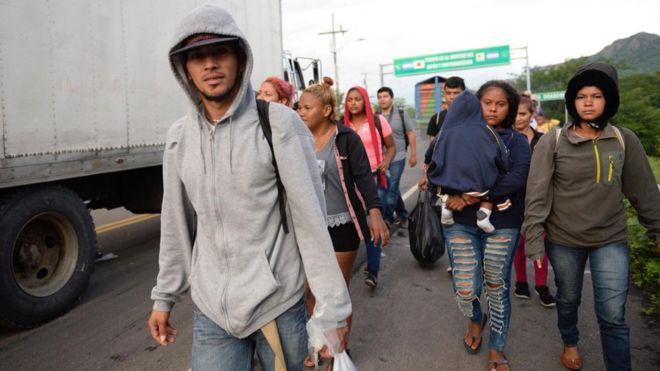 Trabajo para migrantes será definido por el mercado laboral: STPS