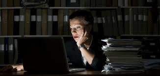 Trabajos nocturnos: un conflicto físico y familiar