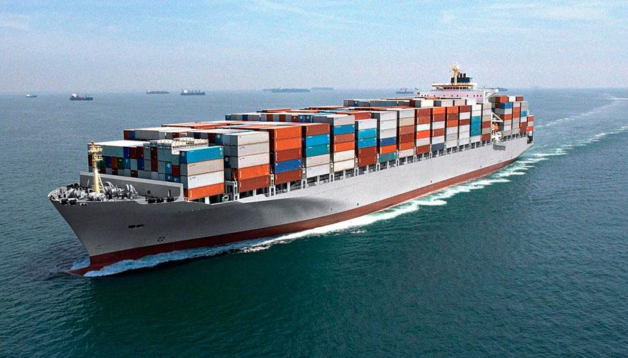 Transporte marítimo, pilar en el desarrollo de empleos