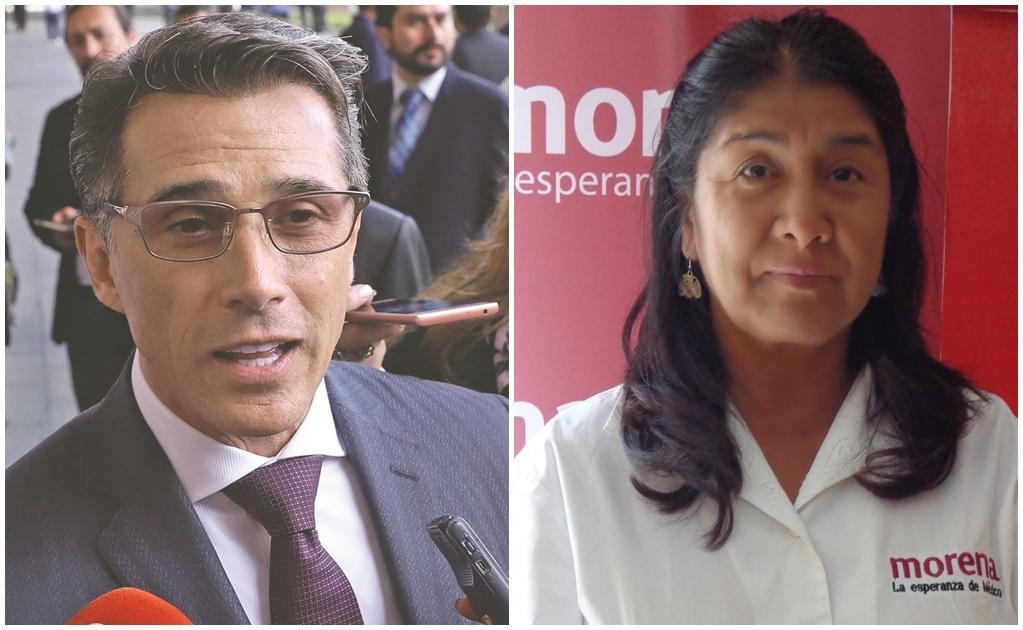 Tras polémica con el PES en la Comisión de Salud, ahora la presidirá Morena