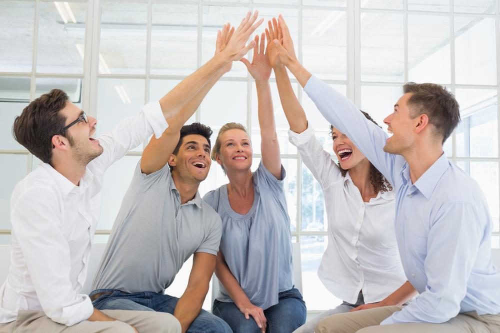 ¿Tu empleo te ofrece un salario emocional?