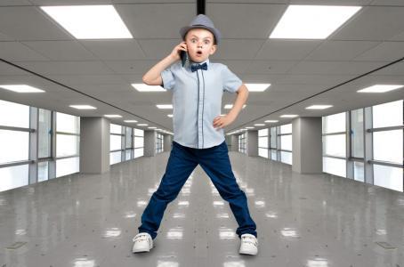 ¿Tu jefe es un 'niño grande'? Te decimos cómo lidiar con él