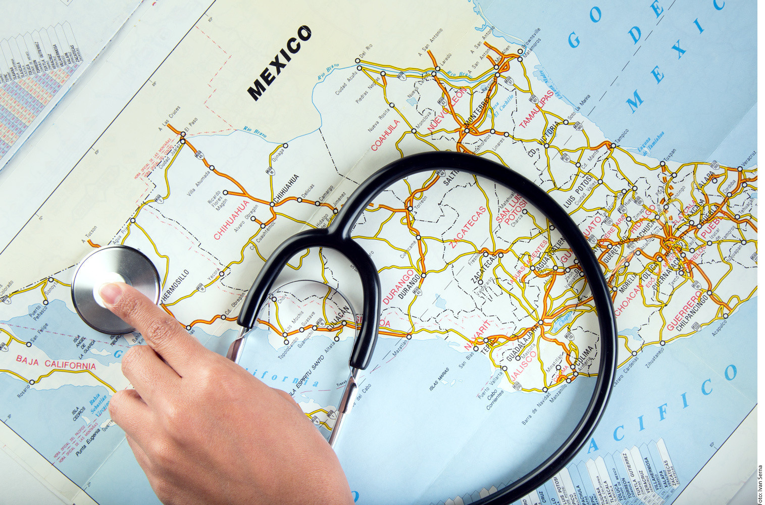 Turismo de salud repunta en Baja California
