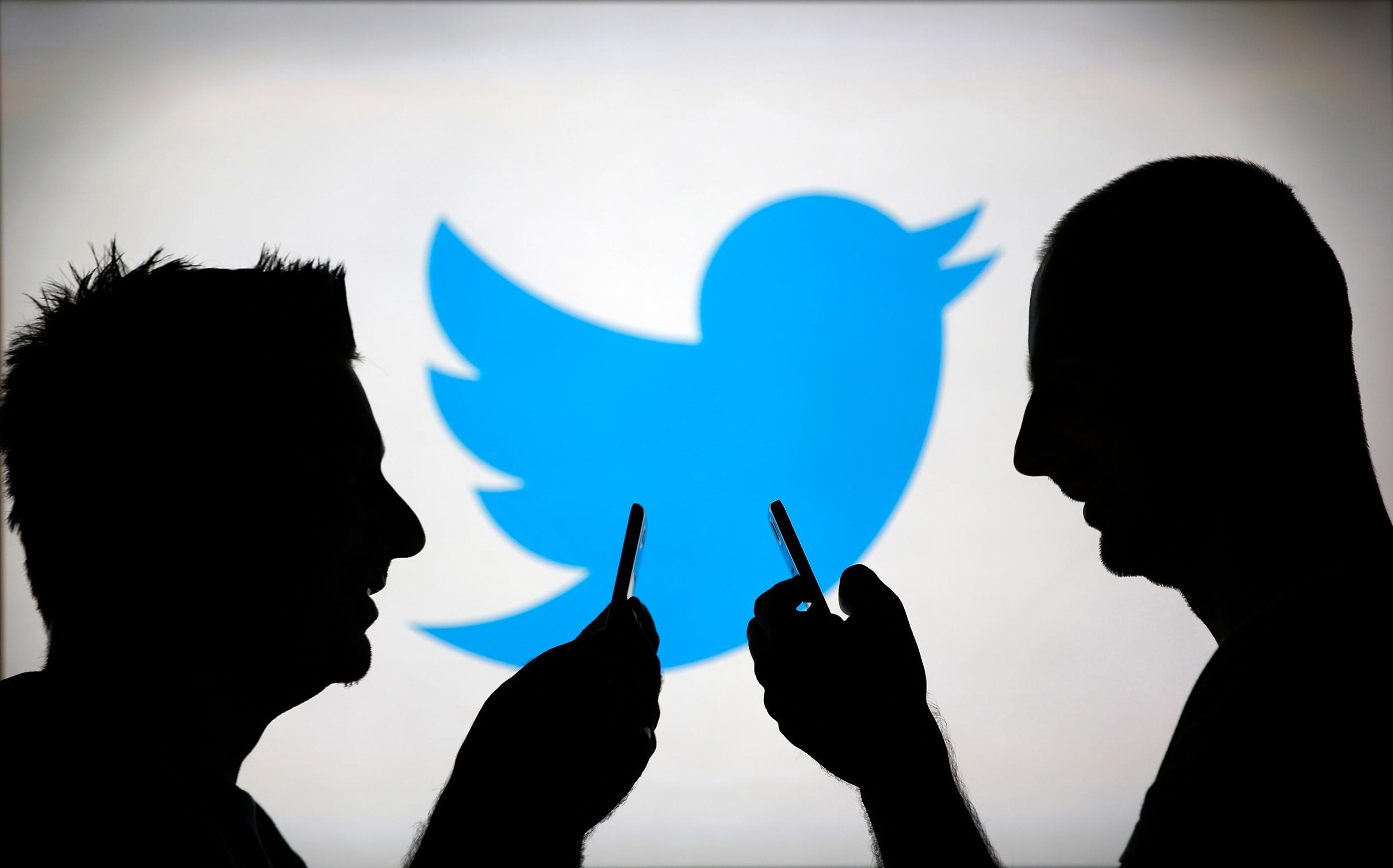 Twitter humaniza a líderes y marcas