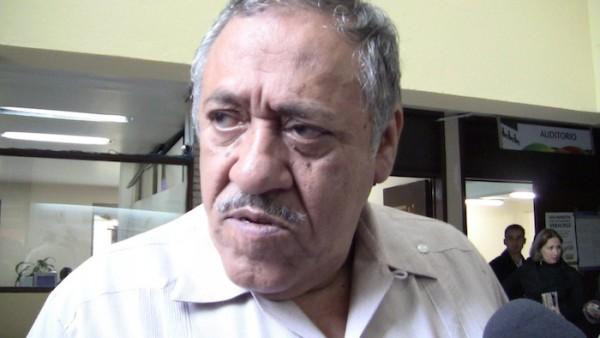 Uber no es legal en Veracruz: CROC