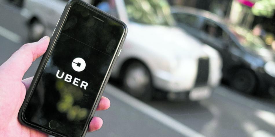 Uber planea expandir sus 'tácticas' para ayudarte a encontrar trabajo