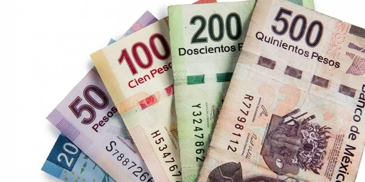 Ubican SM en 101 pesos diarios a partir del 1 de enero de 2019