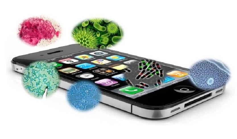 Un celular en las manos más peligroso que un sanitario: IMSS