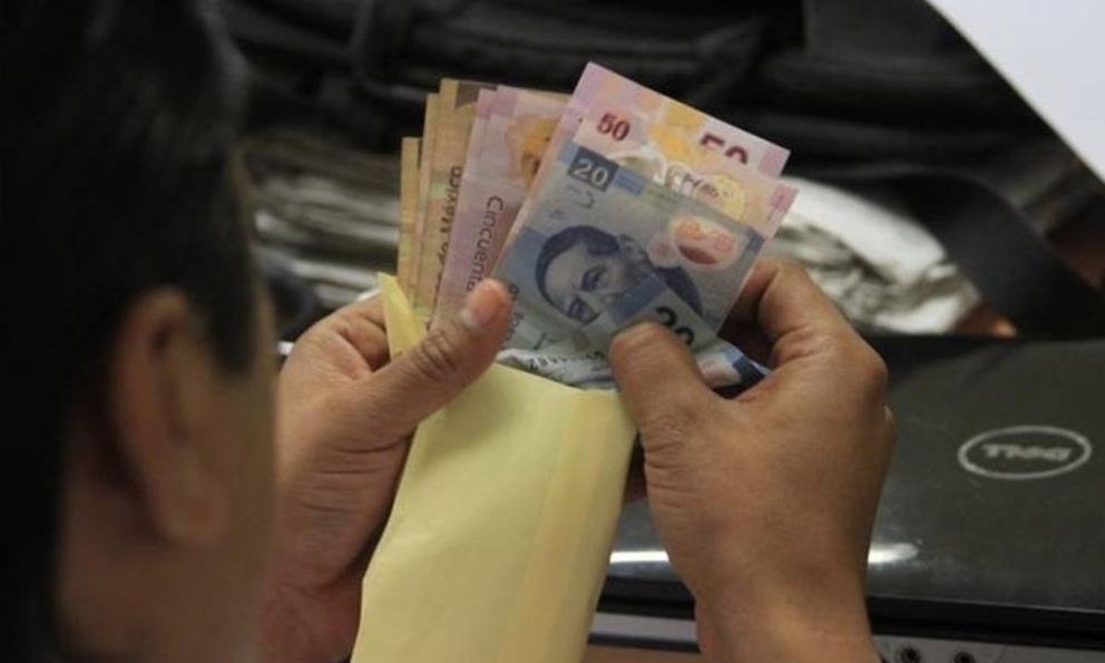 Un incremento salarial reactivaría el mercado interno, considera líder sindical