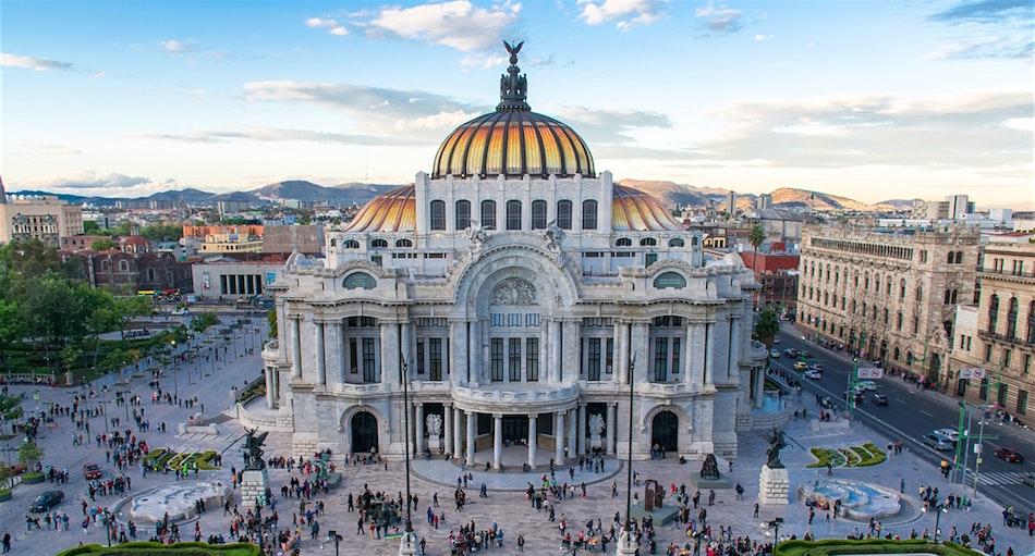 Un millón de desempleados por Covid en México