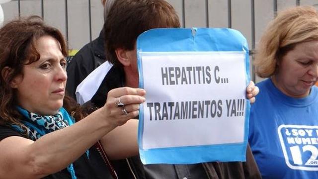 Un millón de mexicanos con Hepatitis C...y no lo sabe