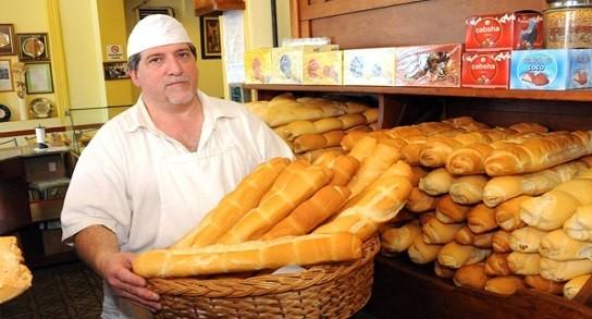 Un panadero puede ganar más que un contador