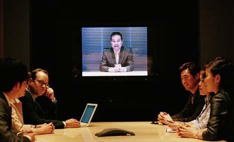 Una nueva tendencia: videocurrículum