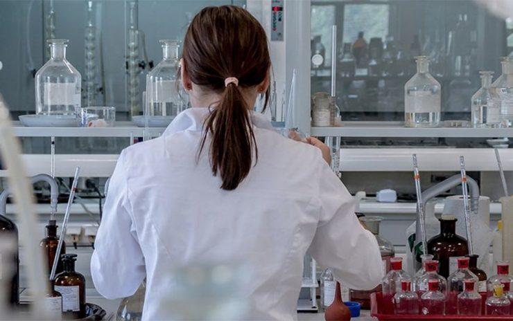 UNAM desarrolla prueba rápida y económica para SARS-CoV-2