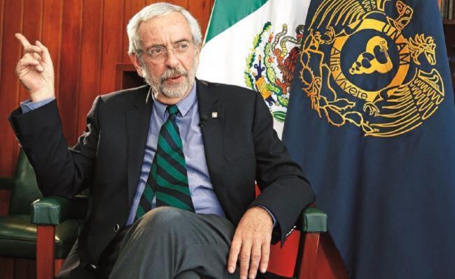 UNAM e lPN impulsan movilidad de alumnos