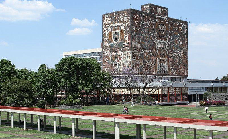UNAM presenta propuesta de alza salarial a personal académico