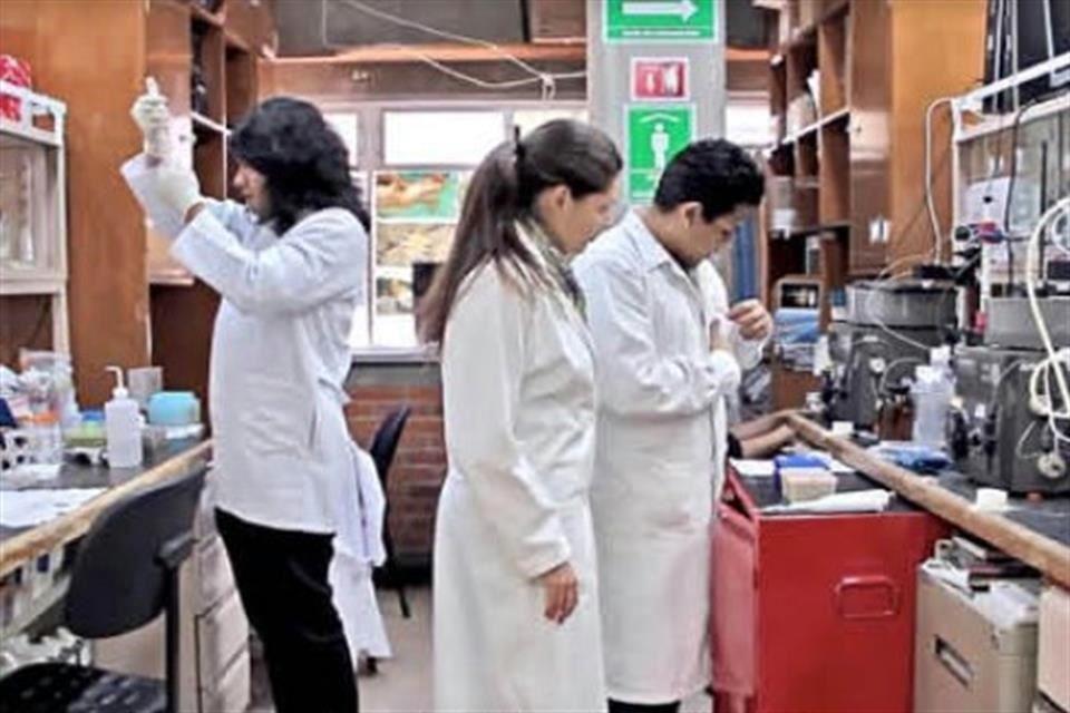 UNAM y CDMX preparan laboratorio para vacuna contra Covid-19