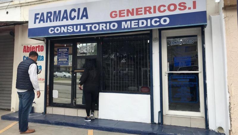 UNAM y Gobierno de CDMX capacitarán a médicos de farmacias para detectar casos de COVID-19