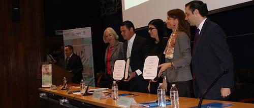 Unen apoyos CDMX y Unesco para dar educación y empleo a jóvenes